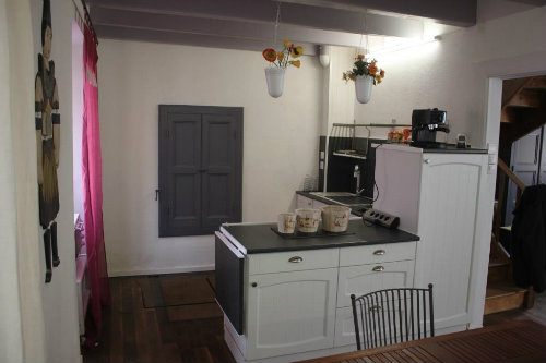 House in Massiac - Vacation, holiday rental ad # 46528 Picture #2