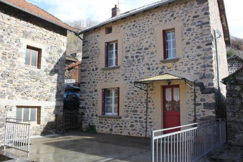 House Massiac - 6 people - holiday home  #46528
