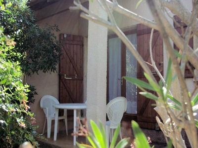 Maison Venzolasca - 6 personnes - location vacances  n°46535