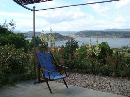 Gite Liausson - 3 personnes - location vacances  n°46549