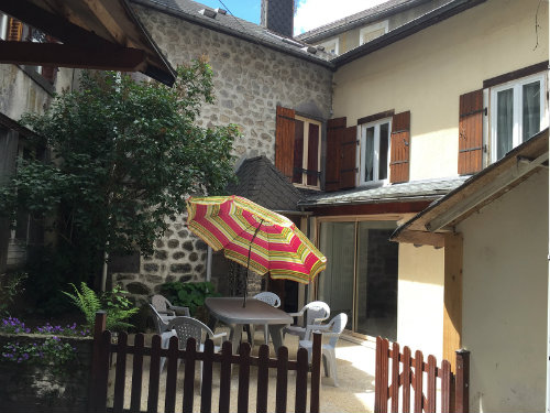 House 12 people Le Mont Dore - holiday home  #46558