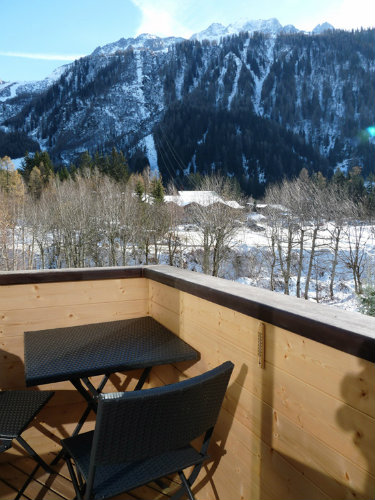 Flat in Argentiere chamonix mont blanc - Vacation, holiday rental ad # 46565 Picture #1