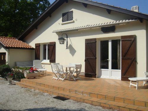 Maison Grayan Et L'hopital - 6 personnes - location vacances  n°46570