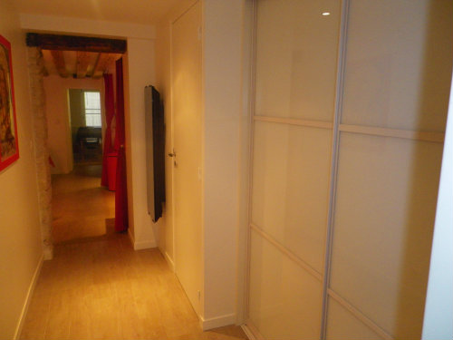 Flat in PARIS - Vacation, holiday rental ad # 46572 Picture #15