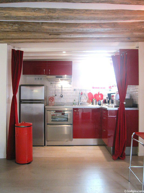 Flat in PARIS - Vacation, holiday rental ad # 46572 Picture #3