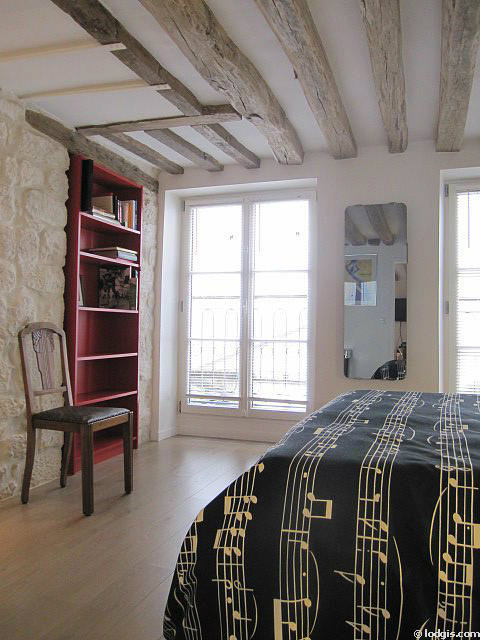Flat in PARIS - Vacation, holiday rental ad # 46572 Picture #7
