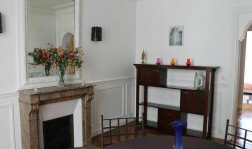 Appartement Paris - 4 personnes - location vacances  n°46575