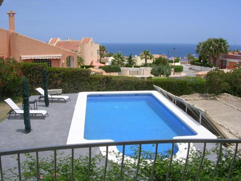 House El Campello - Alicante - 8 people - holiday home  #46593