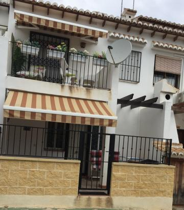 House 6 people Torrevieja - holiday home  #46596