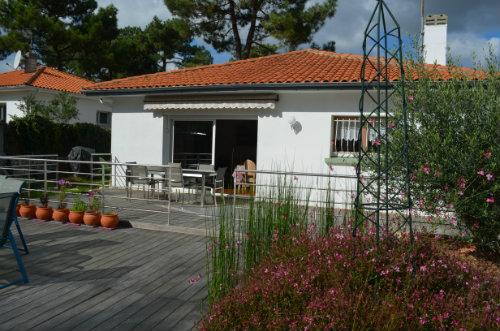 Maison 6 personnes Saint Georges De Didonne - location vacances  n°46602