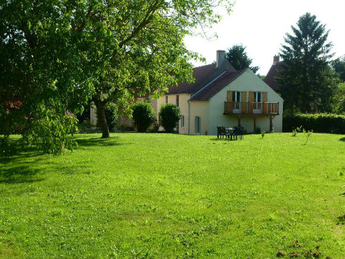 Gite in Sainte Colombe des Bois - Vacation, holiday rental ad # 46603 Picture #3