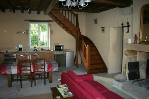 Gite in Sainte Colombe des Bois - Vacation, holiday rental ad # 46603 Picture #5