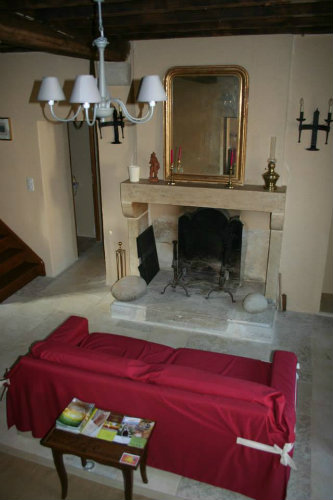 Gite in Sainte Colombe des Bois - Vacation, holiday rental ad # 46603 Picture #6