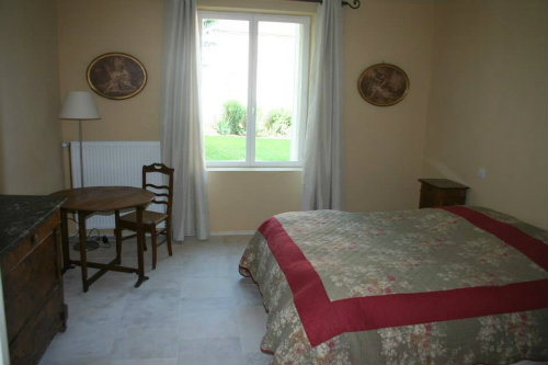 Gite in Sainte Colombe des Bois - Vacation, holiday rental ad # 46603 Picture #8