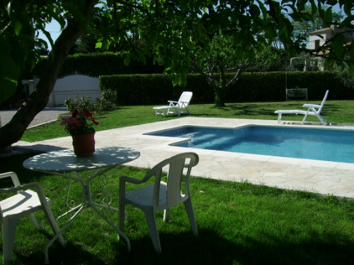 Bed and Breakfast 3 personen Bezouce - Vakantiewoning  no 46619