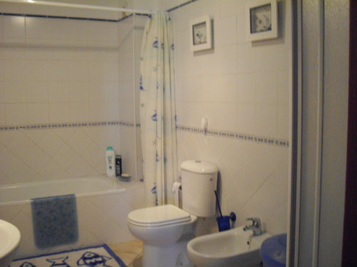 Flat in Tavira - Vacation, holiday rental ad # 46631 Picture #6