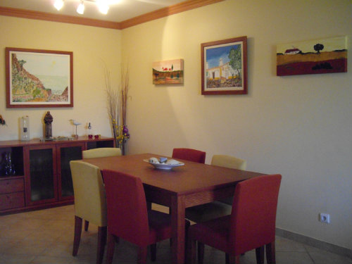 Flat in Tavira - Vacation, holiday rental ad # 46631 Picture #9