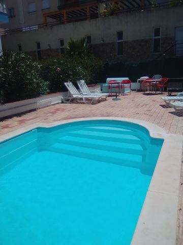 Flat in Tavira - Vacation, holiday rental ad # 46631 Picture #0