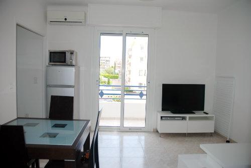 Appartement Juan Les Pins - 5 personnes - location vacances  n°46647