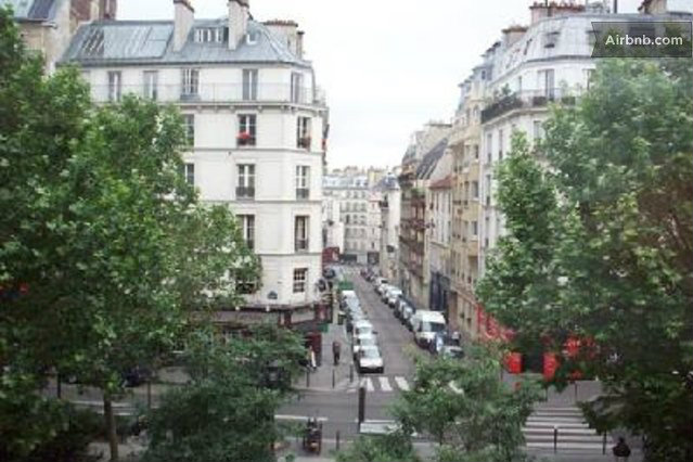 Appartement à Paris - Location vacances, location saisonnière n°46651 Photo n°1 thumbnail