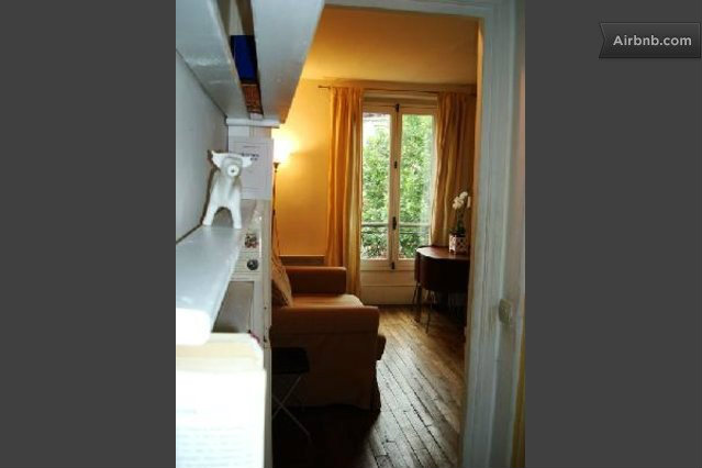 Appartement à Paris - Location vacances, location saisonnière n°46651 Photo n°2 thumbnail