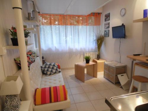 Appartement 4 personnes Bénodet - location vacances  n°46652