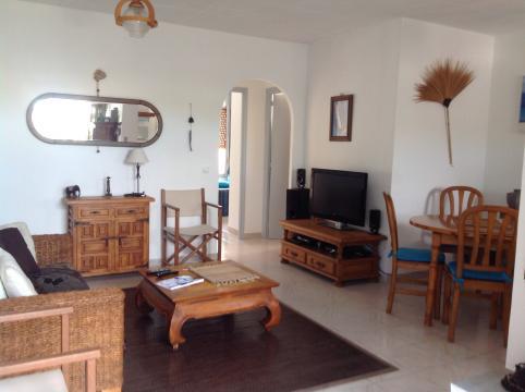 Maison Rosas - 4 personnes - location vacances  n°46659
