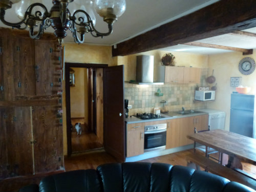 House Montferrier - 10 people - holiday home  #46662
