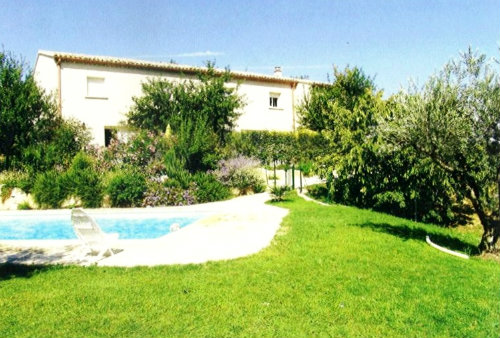 Gite in Saint Romain en Viennois - Vacation, holiday rental ad # 46677 Picture #0