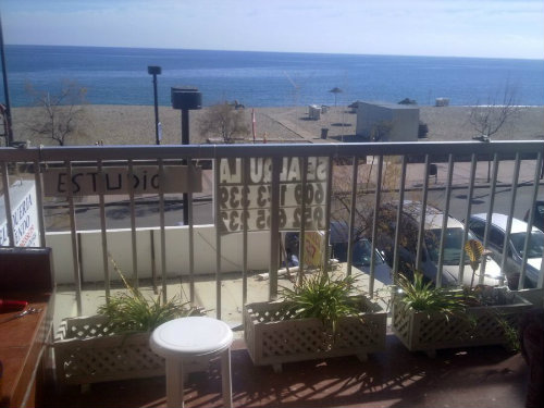 Appartement Fuengirola - 3 personnes - location vacances  n°46697