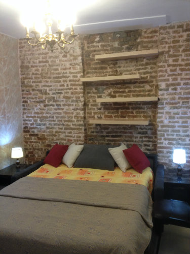 Studio in PARIS - Vacation, holiday rental ad # 46703 Picture #1