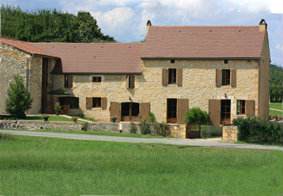 Gite 9 people Marnac - holiday home  #46704