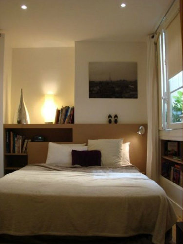 Bed and Breakfast 2 people Paris - holiday home  #46715