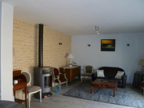 in La ferté beauharnais voor  6 •   1 slaapkamer