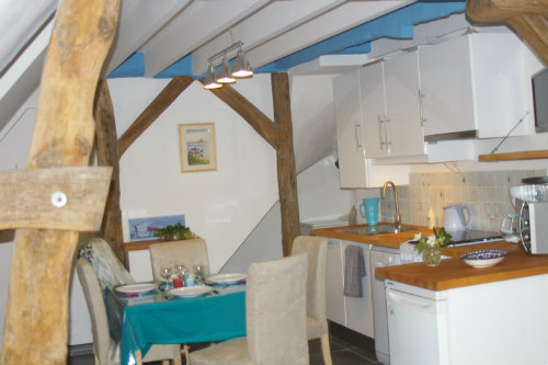Gite Mont Saint Michel - 4 people - holiday home  #46721