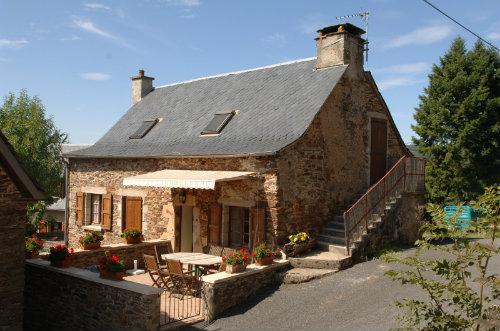Maison Saint Geniez D'olt - 5 personnes - location vacances  n°46725