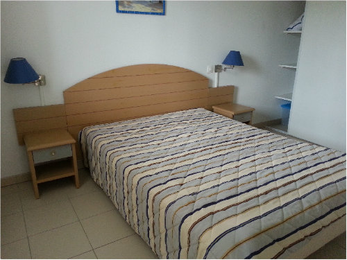 Flat in Ondres - Vacation, holiday rental ad # 46730 Picture #11