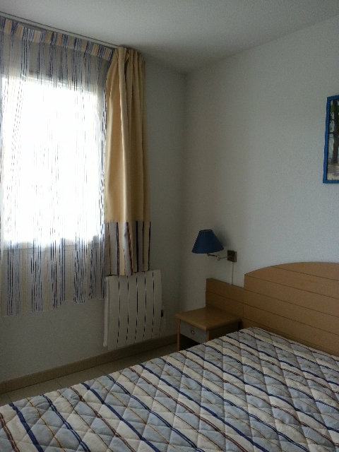 Flat in Ondres - Vacation, holiday rental ad # 46730 Picture #13
