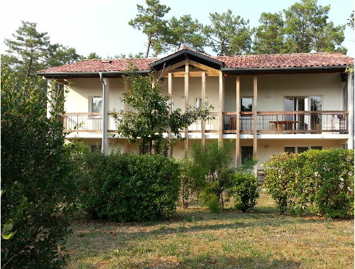 Flat in Ondres - Vacation, holiday rental ad # 46730 Picture #4