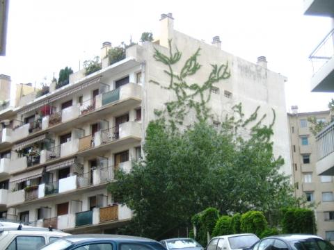 Studio in Marseille - Vacation, holiday rental ad # 46733 Picture #1