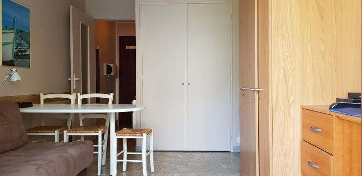 Studio in Marseille - Vacation, holiday rental ad # 46733 Picture #10