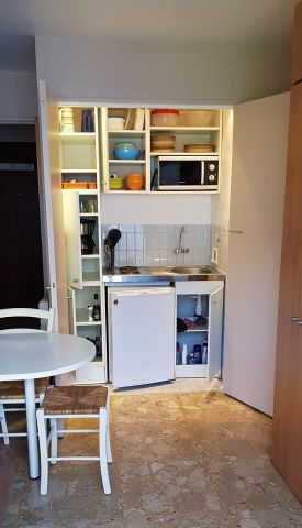 Studio in Marseille - Vacation, holiday rental ad # 46733 Picture #11