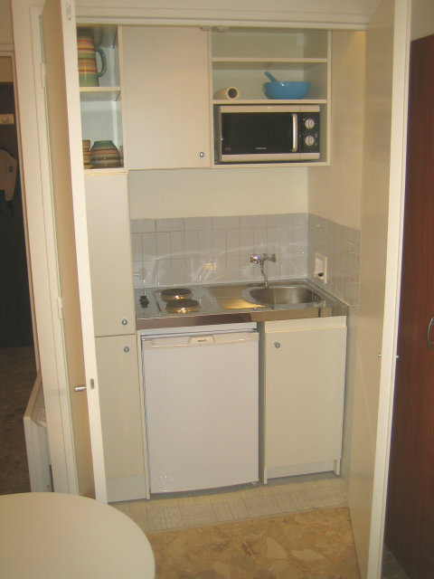 Studio in Marseille - Vacation, holiday rental ad # 46733 Picture #12