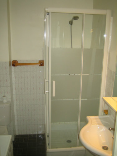 Studio in Marseille - Vacation, holiday rental ad # 46733 Picture #17