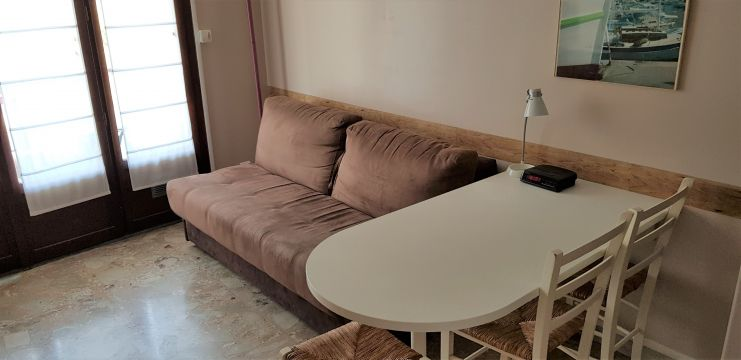 Studio in Marseille - Vacation, holiday rental ad # 46733 Picture #5