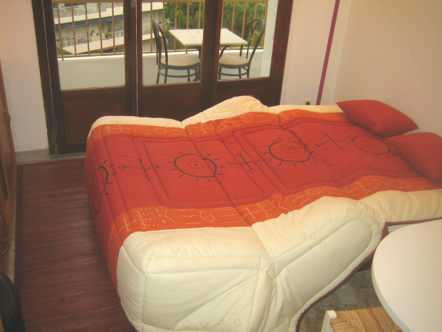Studio in Marseille - Vacation, holiday rental ad # 46733 Picture #8