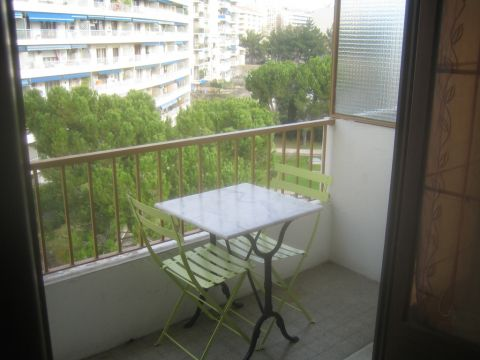 Studio in Marseille - Vacation, holiday rental ad # 46733 Picture #0
