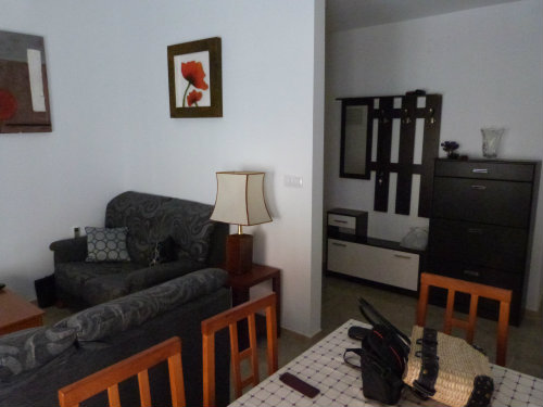 Flat Alicante - 6 people - holiday home  #46740