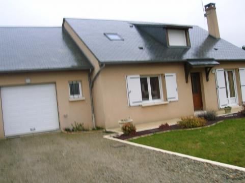 House in savigné l'eveque - Vacation, holiday rental ad # 46743 Picture #0
