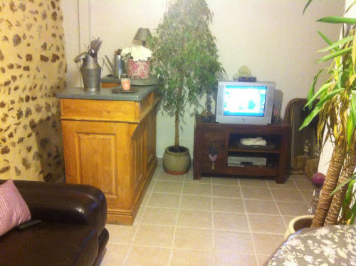 House in Visan - Vacation, holiday rental ad # 46744 Picture #0